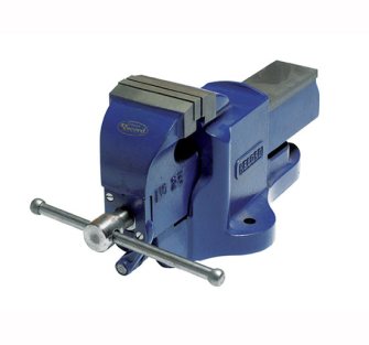 Record Irwin No.23 Fitters Vice 115mm (4 1/2 in) - 4 1/2in Vice