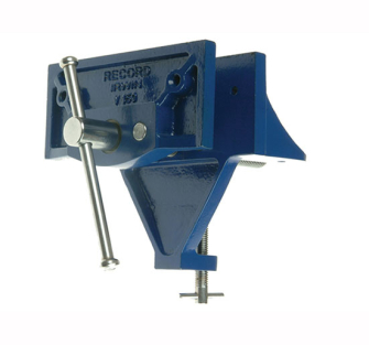 Record Irwin V150B Woodcraft Vice 150mm - 6in Vice