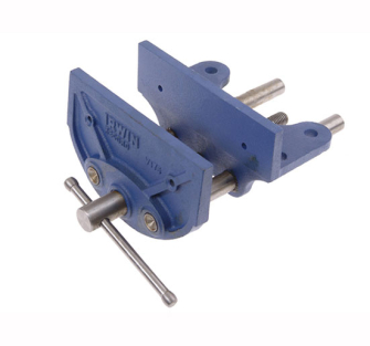 Record Irwin V175B Woodcraft Vice 175mm Boxed - 7in Vice