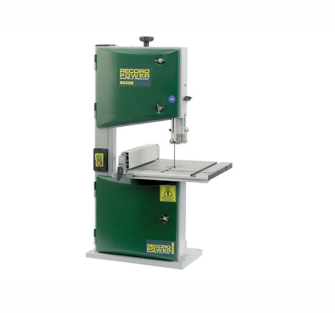 Record Power BS250 Benchtop Bandsaw - 240 Volt
