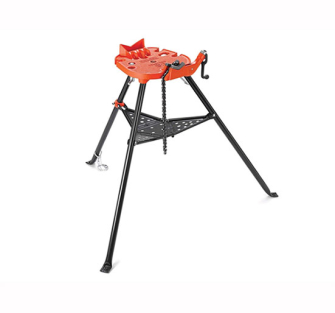 Ridgid 460 Tristand With Chain Vice - 36273 Vice