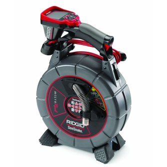 Ridgid 40823 NanoReel N85S Reel with CA-350 System