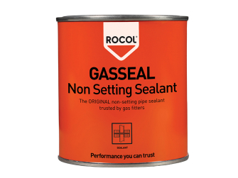 Rocol - Gasseal Non Setting Sealant 300g - 300g