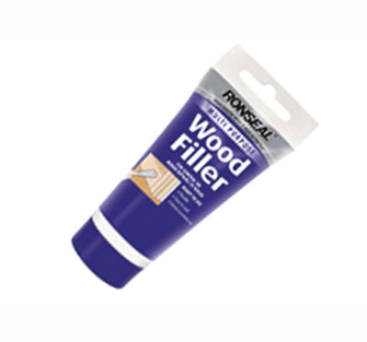 Ronseal Multi Purpose Wood Filler Tube