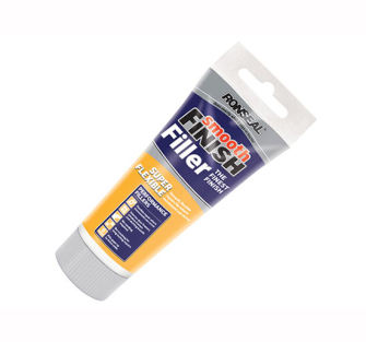 Ronseal Smooth Finish Super Flexible Fillers