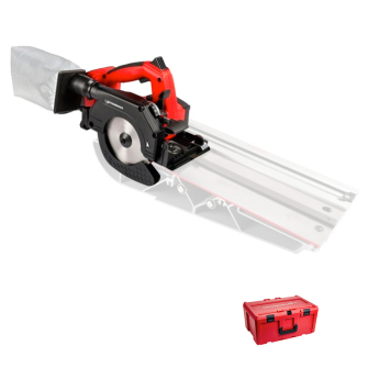 Rothenberger 1000003374 Cordless 18V Pipecut Mini - Bare Unit with Rocase