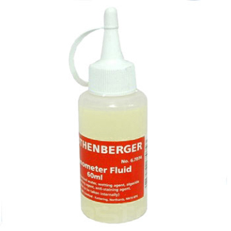 Rothenberger U-Gauge Manometer Fluid - 60ml