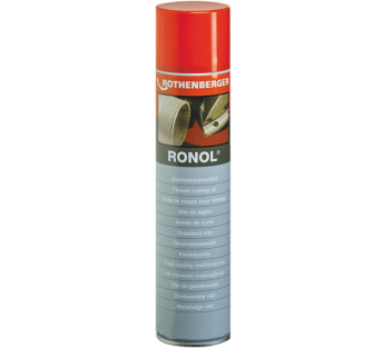 Rothenberger Threading Sprays - 600ml Mineral Non-Soluble 12 Pack