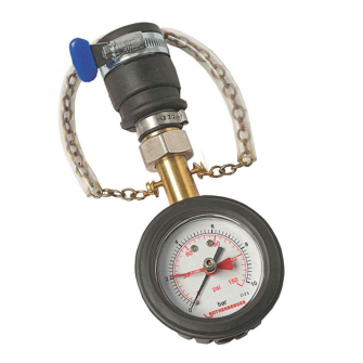 Rothenberger Water Pressure Gauge