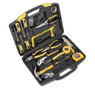 Sealey S0974 Tool Kit 25pc - Tool Kits