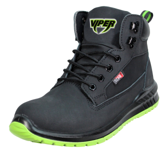 Scan Viper SBP Safety Boots-Boot Size - 8