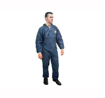 Scan Disposable Overalls