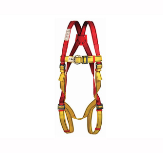 Scan Fall Arrest Harness - Safety Harness