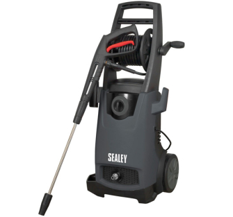 Sealey PW2500 Pressure Washer 170bar With TSS & Rotablast Nozzle