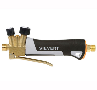 Sievert Pro 88 Torch Handle S3488 - Gas Torch Accessory