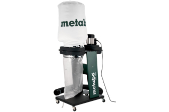 Metabo SPA1200-240V Dust & Chip Extractor Vacuum - 601205380