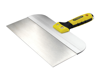 Stanley Stainless Steel Taping Knife 250mm (10in)