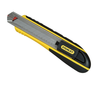 Stanley FatMax Snap Off Knife 18mm - 0-10-481
