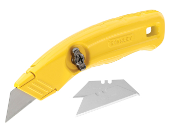 Stanley Fixed Blade Knife