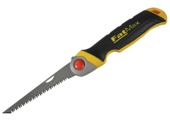 Stanley FatMax Folding Jab Saw 130mm (5in) 8 TPI