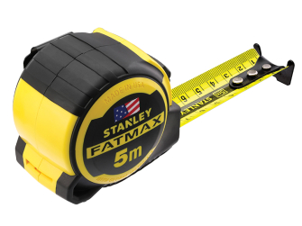 Stanley FatMax Next Generation Tape 5m (Width 32mm) (Metric only)