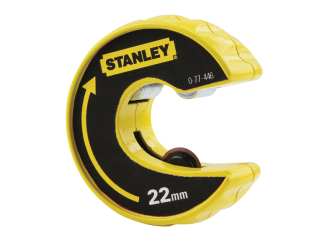 Stanley Auto Pipe Cutter 22mm