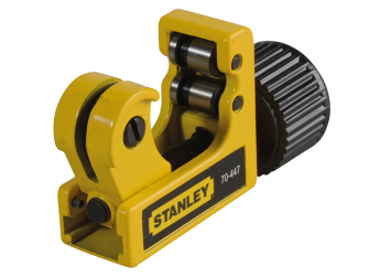 Stanley Adjustable Pipe Cutter 3-22mm
