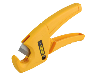 Stanley Plastic Pipe Cutter 28mm