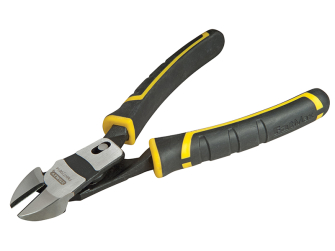 Stanley FatMax Compound Action Diagonal Pliers 200mm (8in)