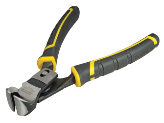 Stanley FatMax Compound Action End Cut Pliers 190mm (7.1/2in)