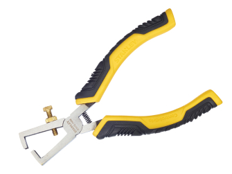 Stanley ControlGrip Wire Strippers 150mm