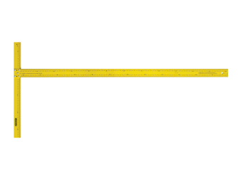 Stanley Metric Drywall T-Square 1220mm (4ft)