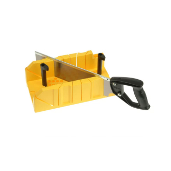 Stanley Clamping Mitre Boxes