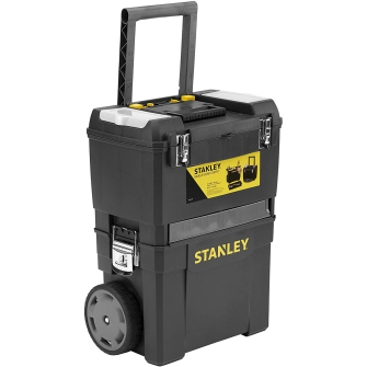 Stanley Mobile Work Center - Tool Chest