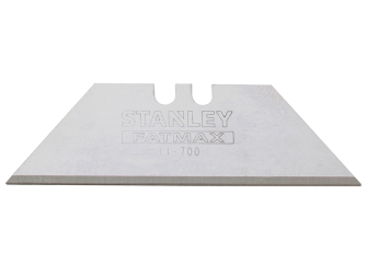 Stanley FatMax Utility Blades (Pack 10)