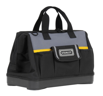 Stanley Open Tote Tool Bag 41cm (16in) - 16in Tool Bag