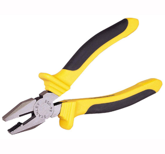 Stanley Combination Pliers Dynagrip - 180mm