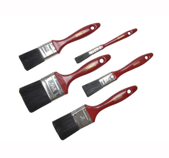 Stanley Decor Paint Brushes