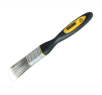 Stanley Dynagrip Synthetic Paint Brushes