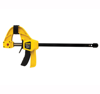 Stanley FatMax Auto Trigger Clamps - 300mm 12in