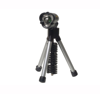 Stanley Maxlife 369 LED Tripod Torch 0 95 112 - Torch and Tripod
