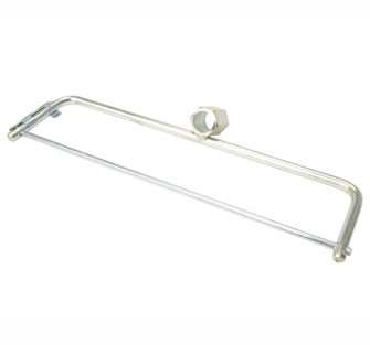 Stanley Professional Steel Double Arm Roller Frame 300mm (12in) -