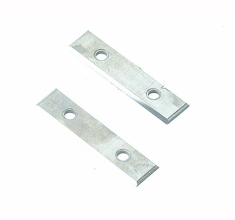 Stanley Replacement Tungsten Carbide Blades (2) - Pack of 2