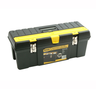 Stanley Toolbox 66cm (26 in) with Level Compartment - 26in