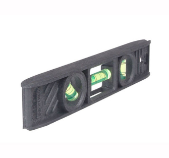 Stanley Torpedo Level 20cm 3 Vial - 20cm
