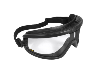 Stanley SY240-1D-EU Safety Goggles Clear