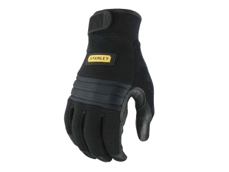 Stanley SY800L-EU Vibration Absorption Gloves Large