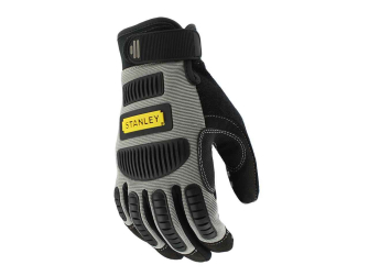 Stanley SY820L-EU Extreme Impact Gloves Large