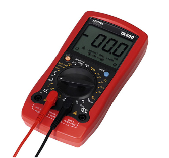 Sealey TA200 Digital Automotive Analyser 8 Function - Multimeters