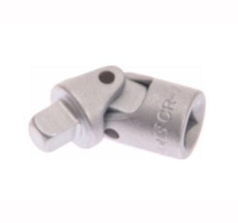 Teng Universal Joint 1/4in Drive - Socket Accessory